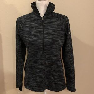 4 for $12 - Gray Columbia jacket size Small